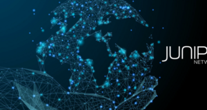 Сетевую облачную инфраструктуру создают Juniper Networks и Telefónica UK