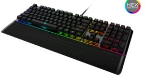 Какой должна быть клавиатура для геймеров