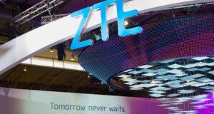 Посетители Венской недели моды-2019 испытали смартфон ZTE Axon 10 Pro 5G