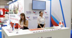 На выставке Mokkiten Japan 2019 представили продукцию российского леспрома