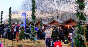 О благотворительном рождественском проекте Федерации бокса России рассказал Умар Кремлев