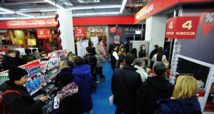 В 2019 году онлайн-продажи Группы «М.Видео-Эльдорадо» выросли на 70% до 144 миллиардов рублей