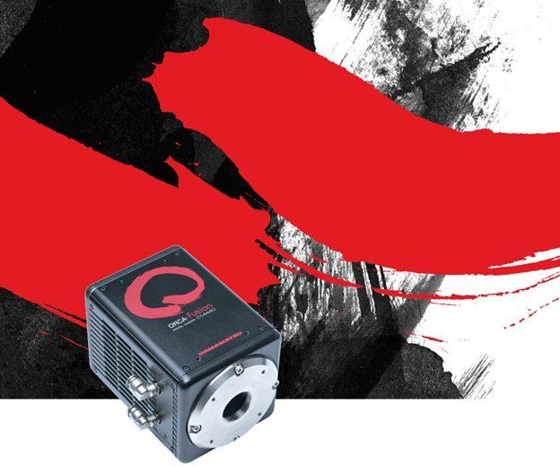 Новая камера sCMOS — ORCA-FusionBT анонсирована компанией Hamamatsu