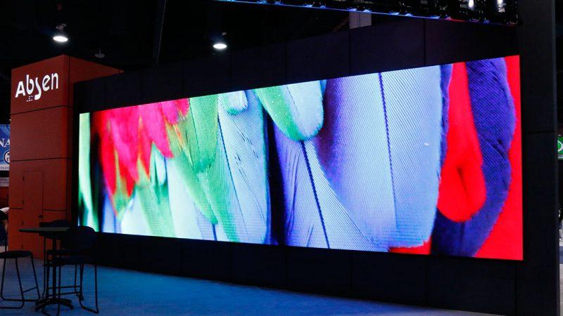 Absen представит широкий ассортимент продукции на Кантонской ярмарке-2020