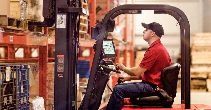 Fozzy Group повышает производительность складов на 20% с помощью Zebra Technologies