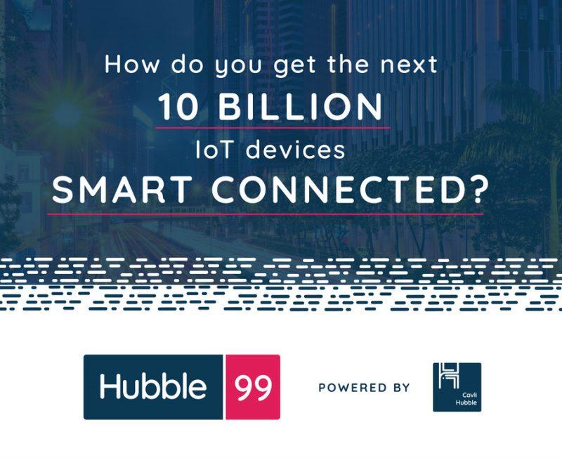 Уникальное решение для систем IoT – Cavli Hubble99 – представила Cavli Wireless