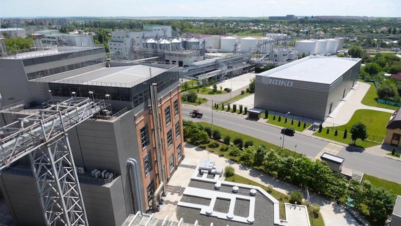 В ГК «ЭФКО» рассказали о росте финансовых и производственных показателей