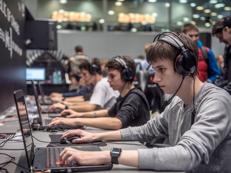 Рустам Гильфанов: как будет выглядеть гейминг будущего?