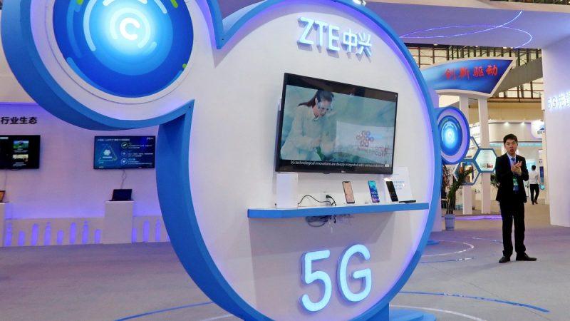 Создать коммерческую сеть 5G в Таиланде намерены ZTE и True Corporation