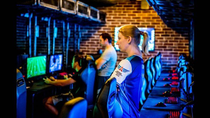 Детей, подростков и молодежь с ограниченными возможностями приглашают принять участие в Чемпионате по киберспорту