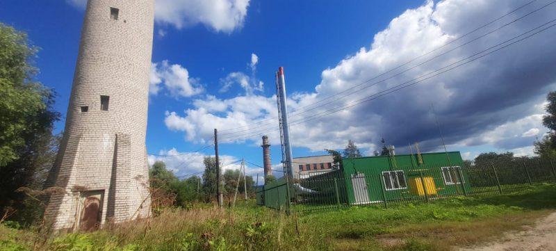 Жители Конаковского района Тверской области опасаются, что проблема с отоплением сохранилась