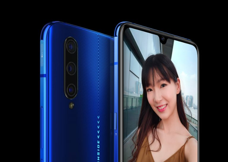 Доступен для предзаказа смартфон с камерой под дисплеем ZTE Axon 20 5G
