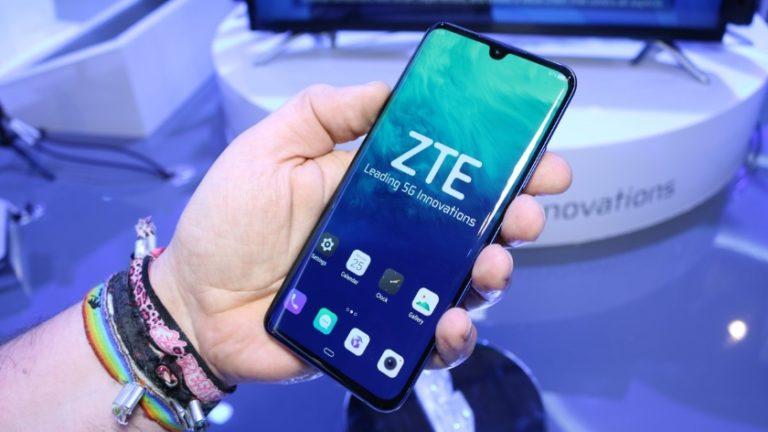 В ходе конференции 5G World 2020 наградами были отмечены решения ZTE