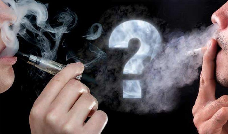 Удалить все приложения, поощряющих курение и вейпинг, требуют от Google