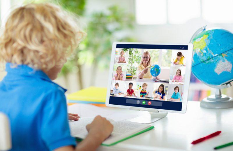 В Москве провели онлайн-конференцию «Цифровое образование — новая реальность»
