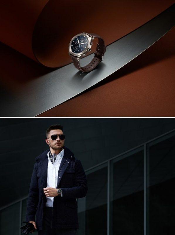 Умные часы Zepp Z: компания-производитель анонсировала устройство