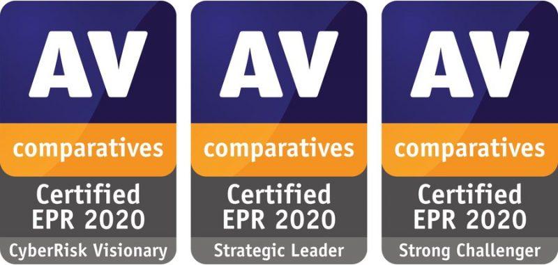 AV-Comparatives внедряет испытание на предотвращение и устранение угроз для EPR