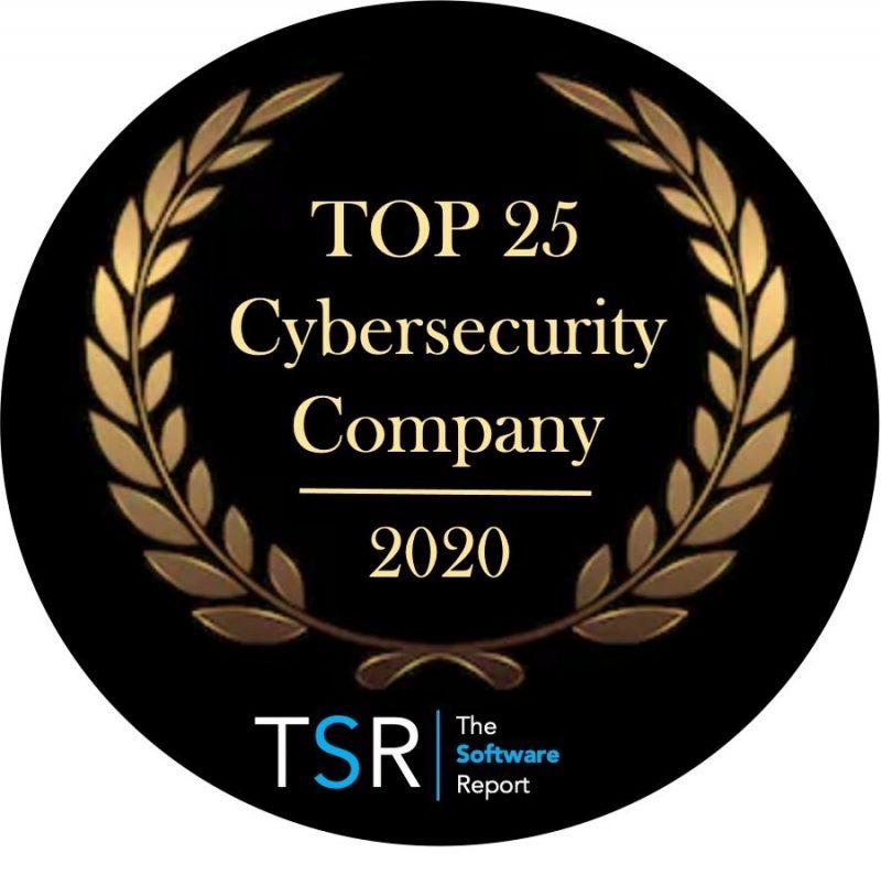 RevBits включена в число 25 ведущих компаний в сфере кибербезопасности 2020 года