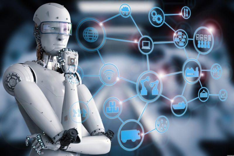 Рустам Гильфанов делится мнением касательно 5 основных трендов в области ИИ