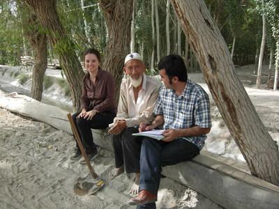 Мнение эксперта: уроки, извлеченные из войны с нищетой в Китае