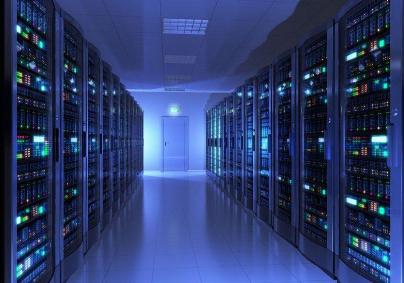 Аренда виртуального VPS/VDS сервера в России
