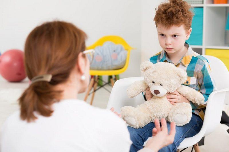 Лучший педагог-психолог будет определен в Москве