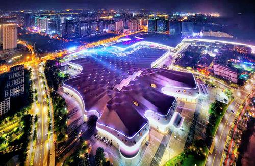 Хайнань стремится к созданию непрерывно функционирующей «потребительской выставки»