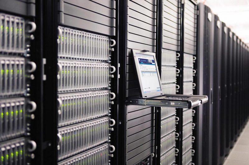 Почему аренда виртуального сервера теснит покупку «железа»?