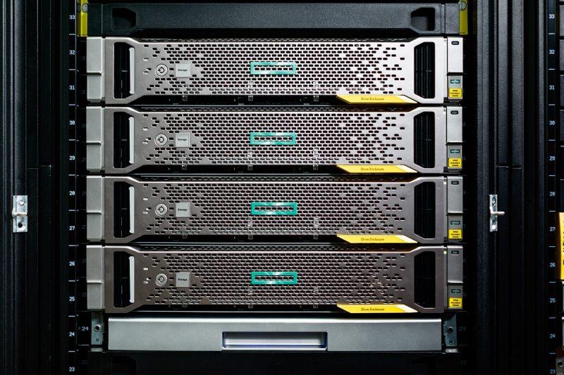 Для чего бизнес нужно выносить на VPS-сервер?