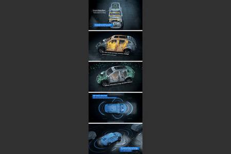 Платформа L.E.M.O.N. от GWM выводит безопасность вождения на новый уровень