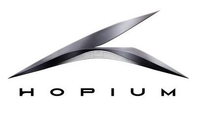 Hopium представила прототип водородного седана и открыла запись на первую тысячу заказов