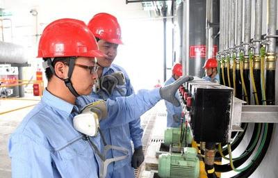 Sinopec создает крупнейшую в мире базу для производства дезинфицирующих средств