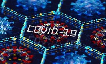 CGTN: Всемирный онлайн-опрос: поиск источников происхождения COVID-19 политизирован