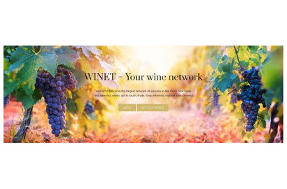 Вина из Молдовы, Румынии и Болгарии продаются на общей онлайн-платформе WINET