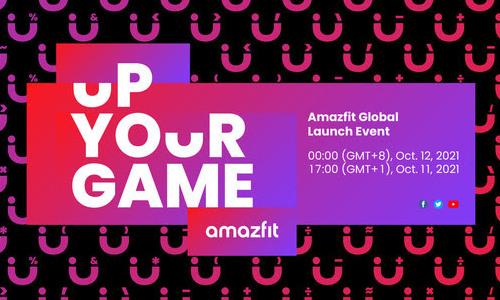 Cмарт-часы Amazfit c новейшей мощной операционной системой