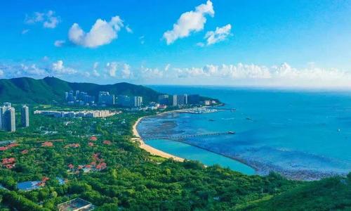 Совет по развитию туризма Саньи опубликовал отчет по Золотой неделе