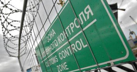 Таможне Северного Кавказа поручено решить проблему с очередями на границе