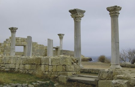 Для строительства культурных сооружений Крыму и Северному Кавказу добавят субсидий