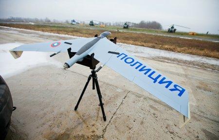 «Дикие тропы» на Северном Кавказе обследуют с помощью дронов