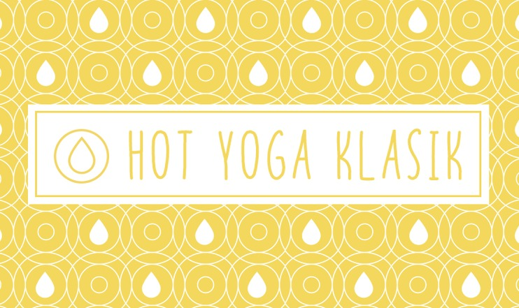 HOT Yoga Klasik