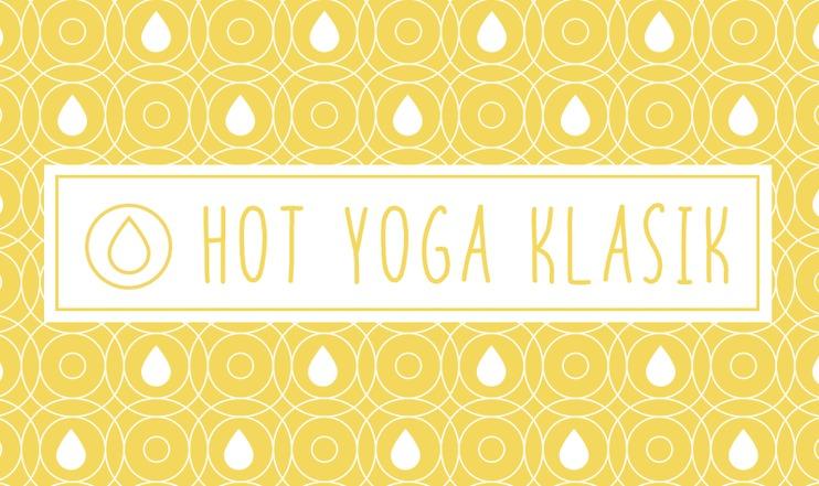 HOT Yoga Klasik