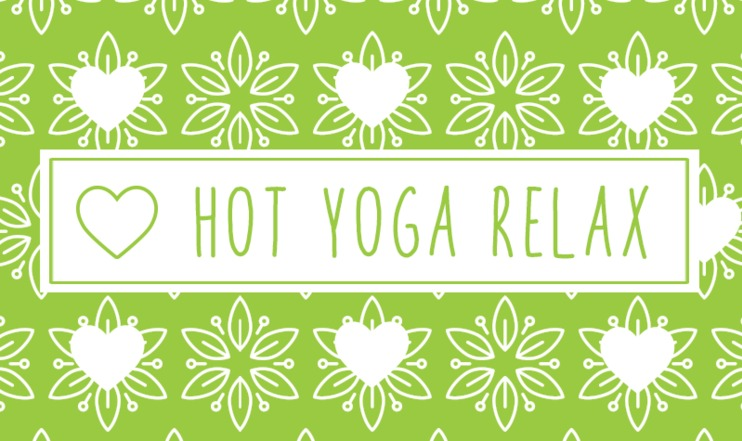 HOT Yoga Relax