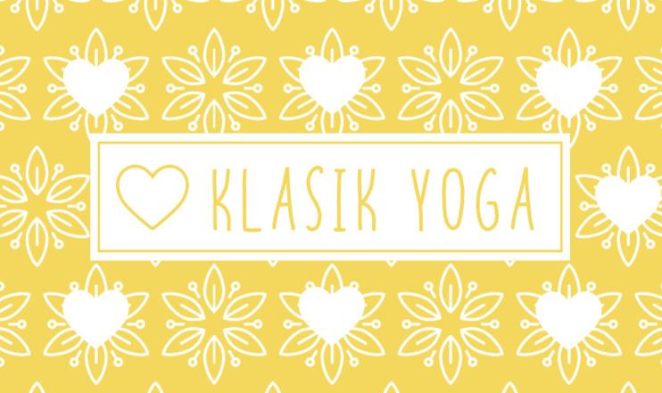 Klasik Yoga