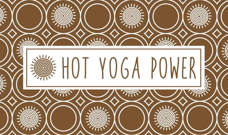 HOT Yoga Power