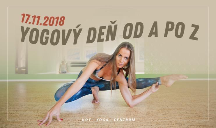 Carousel yogovy den so silviou