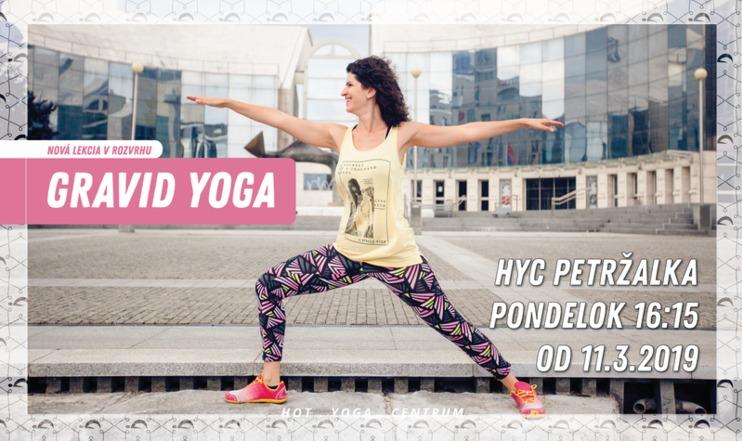 Carousel gravid yoga vg