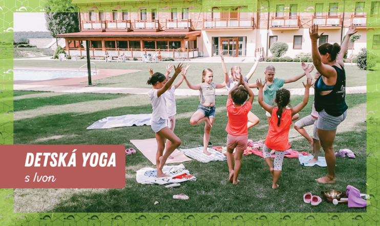 Carousel w detska yoga1