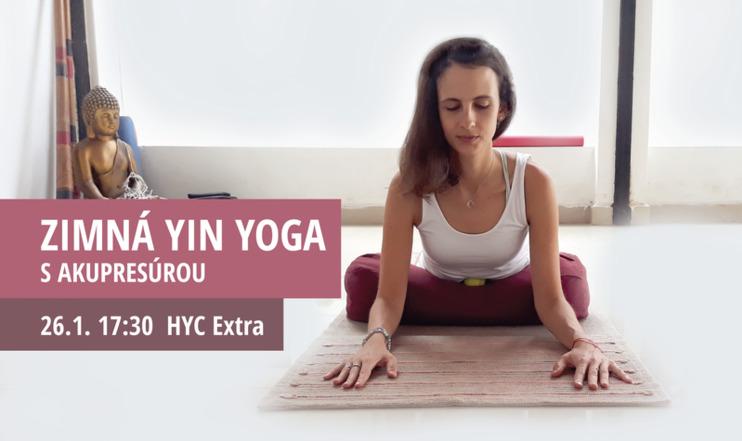 Carousel w zimna yin yoga