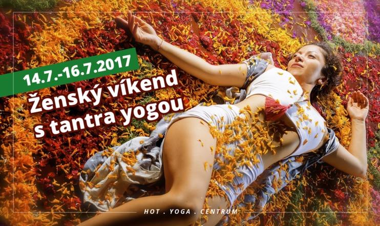 Carousel tantra yoga vikend 2017