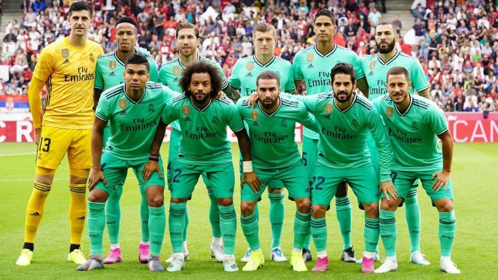 Skarb kibica La Liga: Real Madryt – czas na Królewskie odrodzenie